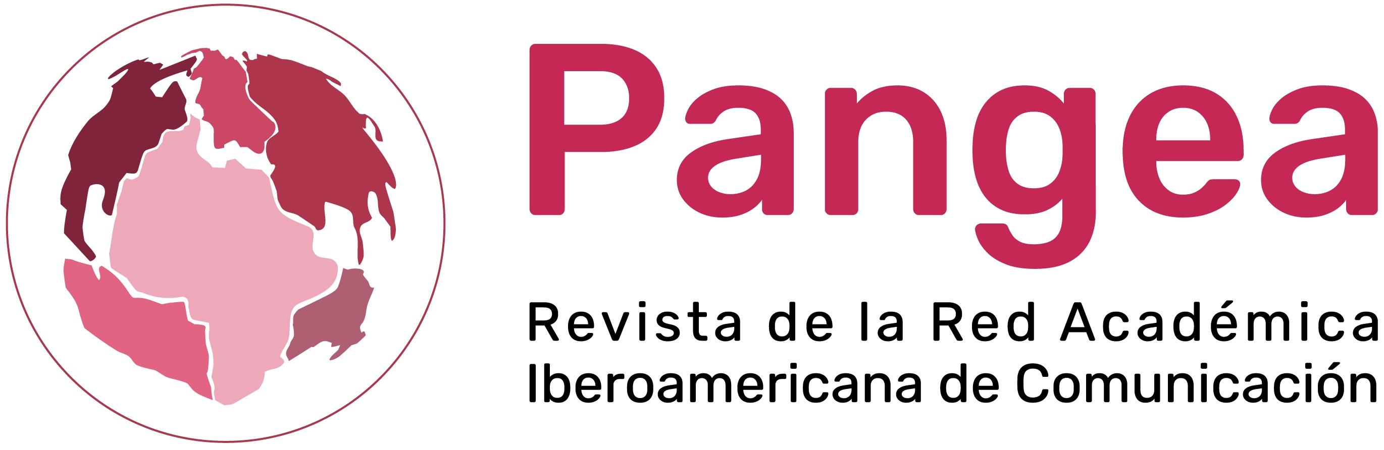 Revista Pangea de Comunicación